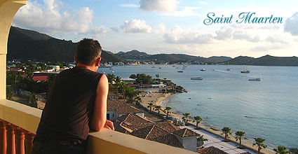 St. Maarten Vacation Villa Rentals, Villas, Hotels, Resorts and Vacation Homes